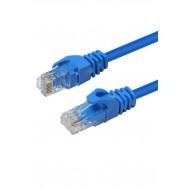 10 Metre Cat6 internet Ethernet Kablosu KABLO Fabrikasyon Rj45 MG-2075