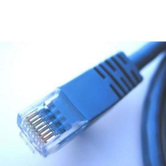 20 Metre Cat6 internet Ethernet Kablosu KABLO Fabrikasyon Rj45 BST-2030p