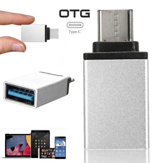TYPE C USB 3.1 to Usb 3.0 Şarj ÇEVİRİCİ  ADAPTÖR DATA DÖNÜŞTÜRÜCÜ
